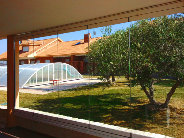 Acristalamientos y Cerramientos para Terrazas y Porches ... - photo#17